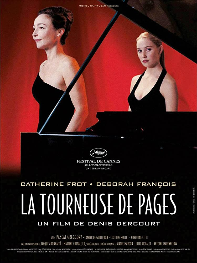 La tourneuse de pages (2006)