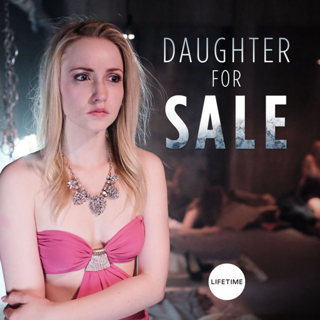 Film Daughter for Sale Streaming Complet - When a runaway teenager is kidnapped by sex traffickers, her mother, a newly appointed...