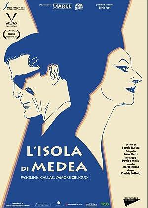 The Isle of Medea