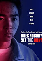 Does Nobody See the Gun?
