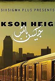 Jackson Heights Poster