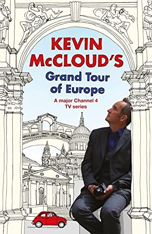 Where to stream Kevin McCloud's Grand Tour of Europe