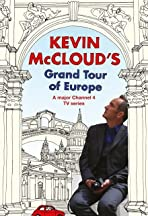 Kevin McCloud's Grand Tour of Europe