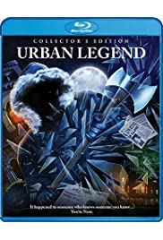 Urban Legacy: The Making of Urban Legend