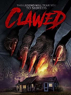Where to stream Clawed