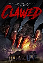 Clawed Poster