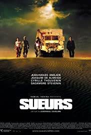 Sueurs Poster