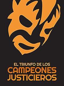 El triunfo de los campeones justicieros (1974)