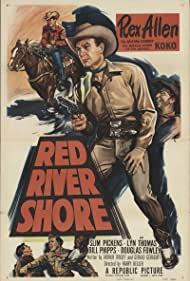 Red River Shore (1953)