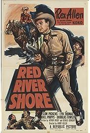 ##SITE## DOWNLOAD Red River Shore (1953) ONLINE PUTLOCKER FREE