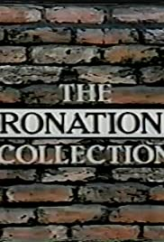 The Coronation Street Character Collection Poster