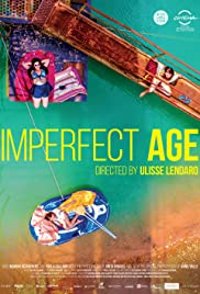 Imperfect Age Poster