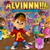 Ross Bagdasarian Jr., Karine Foviau, Janice Karman, Michael Klein, Vanessa Bagdasarian, Michael Bagdasarian, and Bettina Kenney in Alvinnn!!! And the Chipmunks (2015)