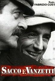 Sacco & Vanzetti Poster