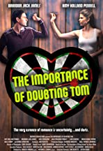 The Importance of Doubting Tom