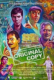 Original Copy Poster