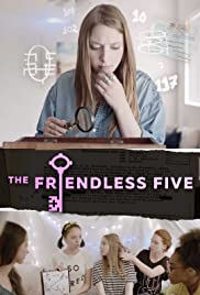 The Friendless Five Poster