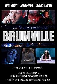 Grant Murphy in Brumville (2018)