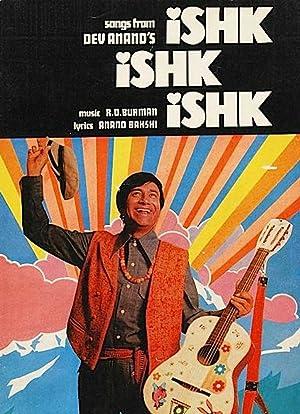 Ishk Ishk Ishk movie, song and  lyrics