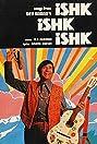 Ishk Ishk Ishk (1974) Poster
