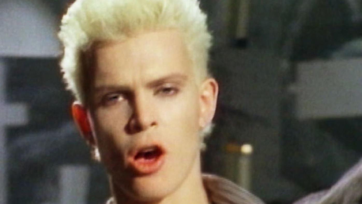 White Wedding Billy Idol.Billy Idol White Wedding 1982