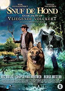 Good free movie sites no download Snuf de hond en de jacht op vliegende Volckert Netherlands [hd720p]