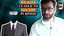 Hemos dejado de ver el propósito