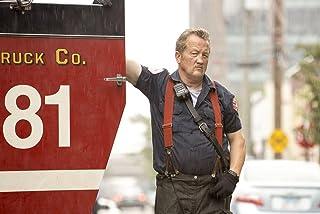 Chicago Fire 8×05 – Cinturón de seguridad
