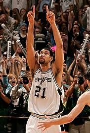 The 2005 NBA Finals Poster