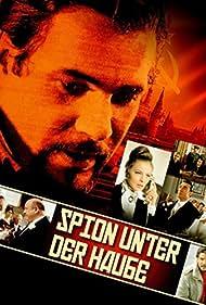 Spion unter der Haube (1969)