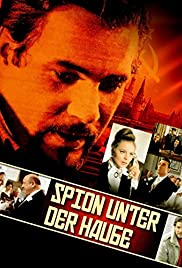 Spion unter der Haube Poster