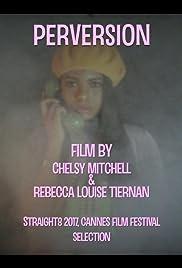 Perversion Poster