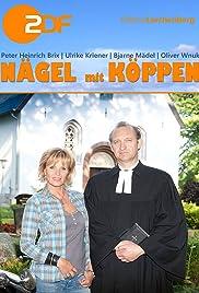 Nägel mit Köppen Poster