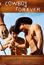 Cowboy Forever Poster