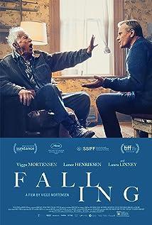 Falling (I) (2020)