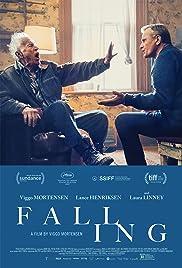 陨落 Falling (2020)