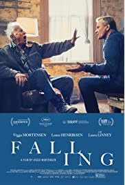 Falling (2020) filme kostenlos