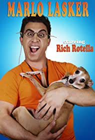 Rich Rotella in Marlo Lasker (2020)