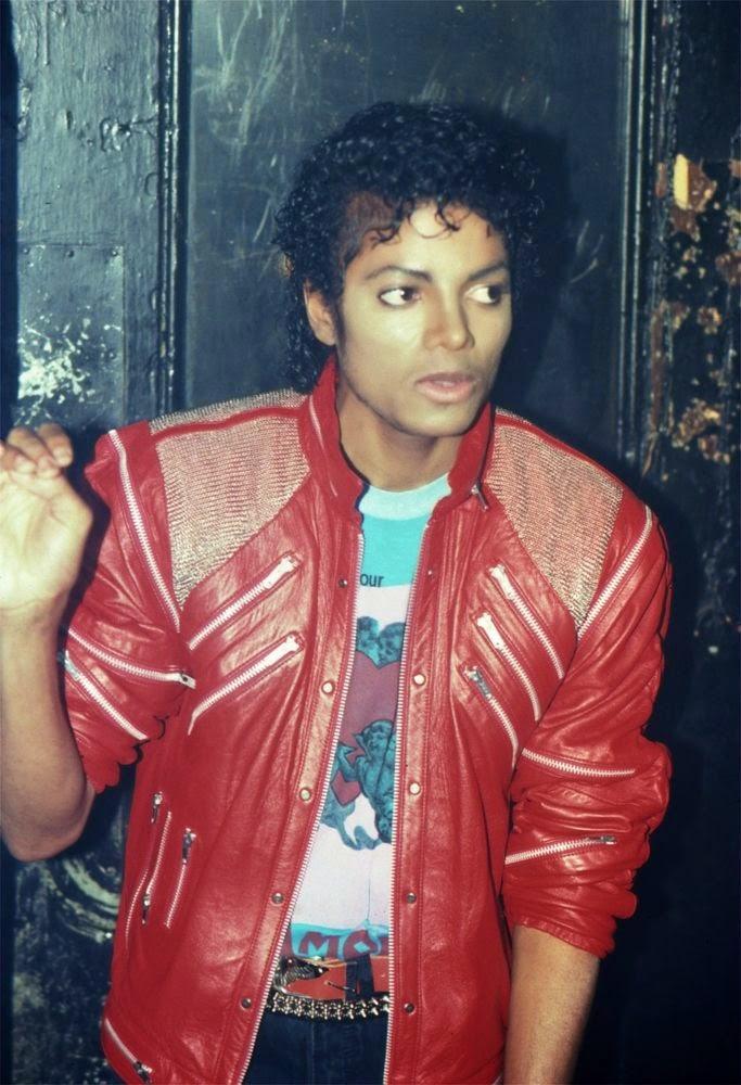 دانلود زیرنویس فارسی فیلم Michael Jackson: Beat It