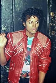Michael Jackson Beat It Poster