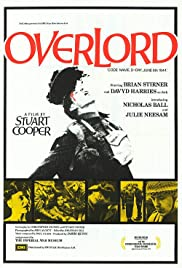 Overlord (1975) Poster - Movie Forum, Cast, Reviews