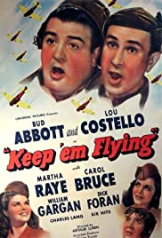 Keep 'Em Flying (1941) 1080p