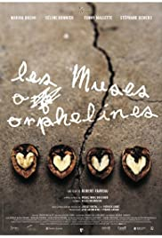 Les muses orphelines Poster