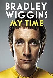 Bradley Wiggins: A Year in Yellow Poster