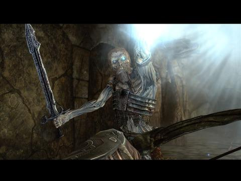The Elder Scrolls V: Skyrim download completo di film in italiano