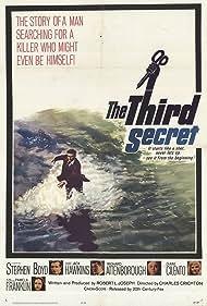 The Third Secret (1964)