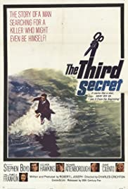 The Third Secret (1964) Poster - Movie Forum, Cast, Reviews