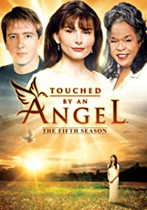 Regarder film gratuit Touched by an Angel: Jagged Edges  [640x352] [2048x1536] [480x272] (1999)