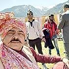 Karamveer Choudhary in Undekhi (2020)