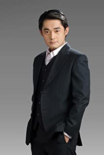 Franco Chiang Picture